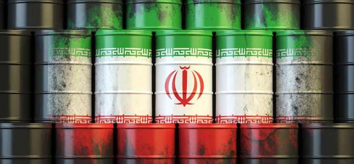 Oil Import from iran- India TV Paisa