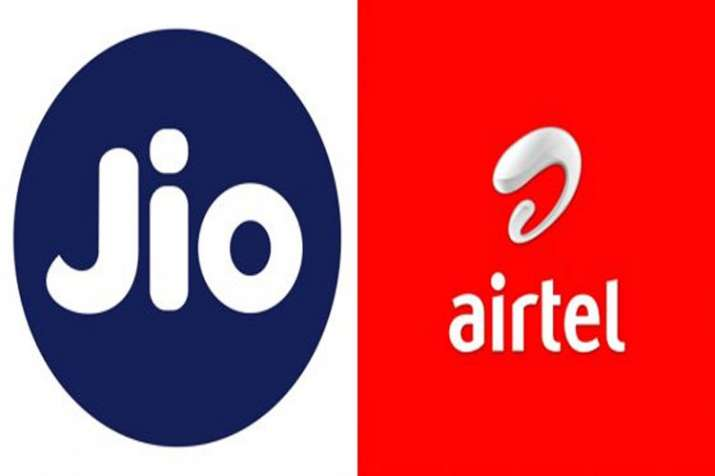 Reliance Jio beats airtel and become 2nd biggest operator by AGR- India TV Paisa