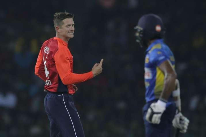 इंग्लैंड ने श्रीलंका...- India TV