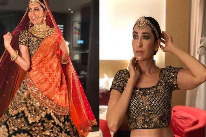 करिश्मा कपूर- India TV
