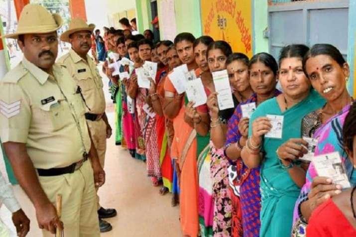 Karnataka Election (File Photo)- India TV
