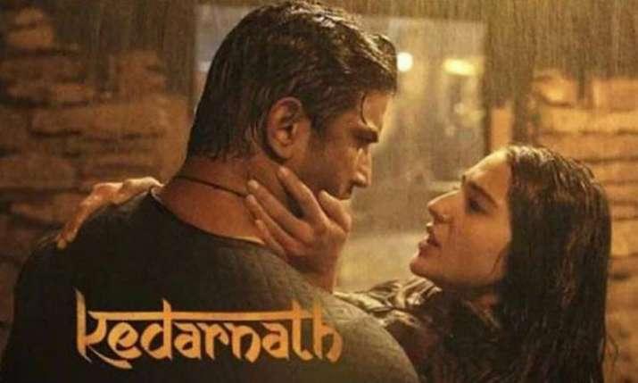 KEDARNATH- India TV