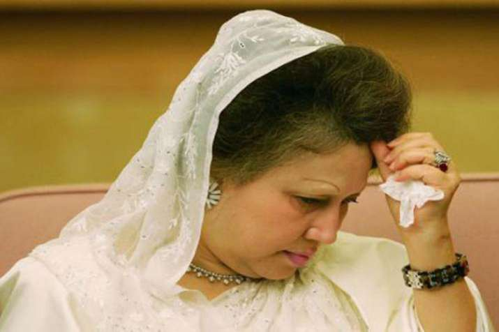 Khaleda Zia Cannot Take Part In General Elections: Bangla Attorney-General- India TV