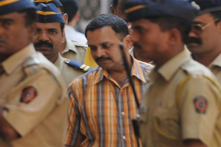 Lt Col Purohit, six others charged with terror conspiracy by NIA court in 2008 Malegaon blasts case- India TV