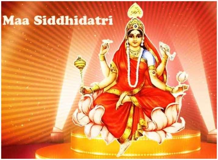 Siddhiratri maa- India TV