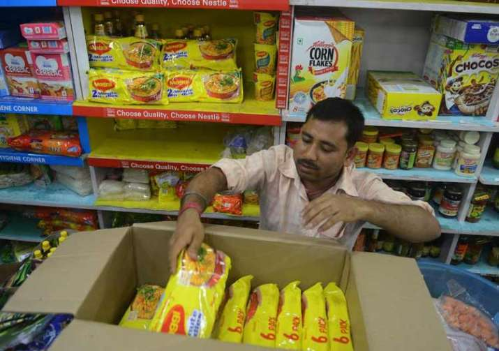 Maggi Dealer- India TV Paisa