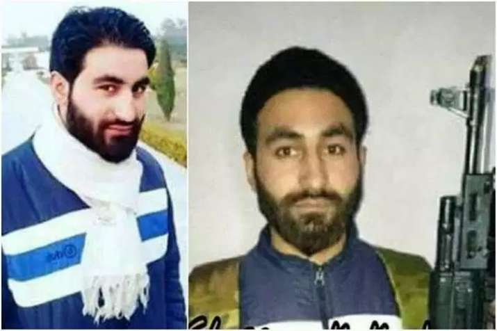 Hurriyat Conference in Kashmir start glorifying death of terrorist Mannan Wani- India TV