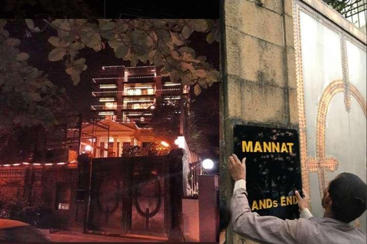 Mannat- India TV