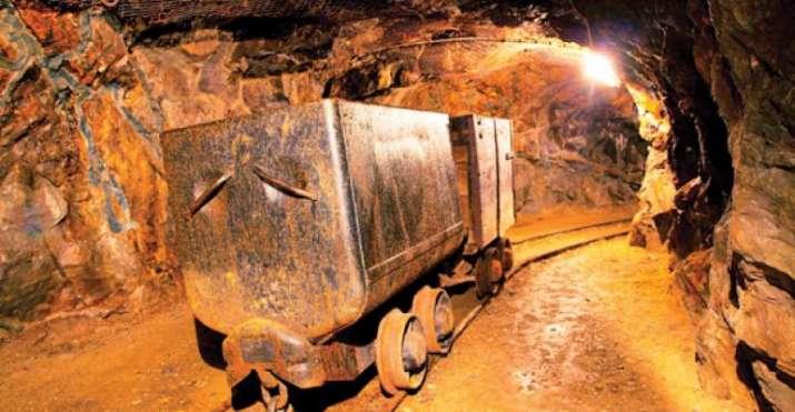 Mines- India TV Paisa