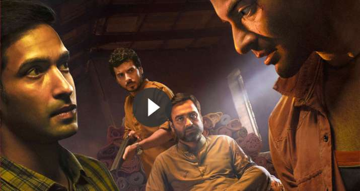 Mirzapur Trailer, Amazon Prime Original- India TV