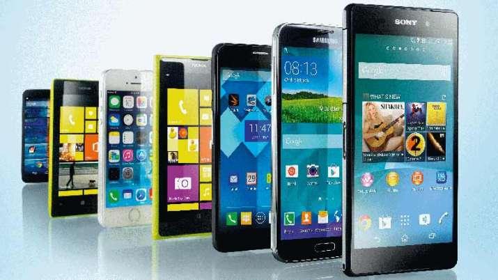 mobile hanset- India TV Paisa