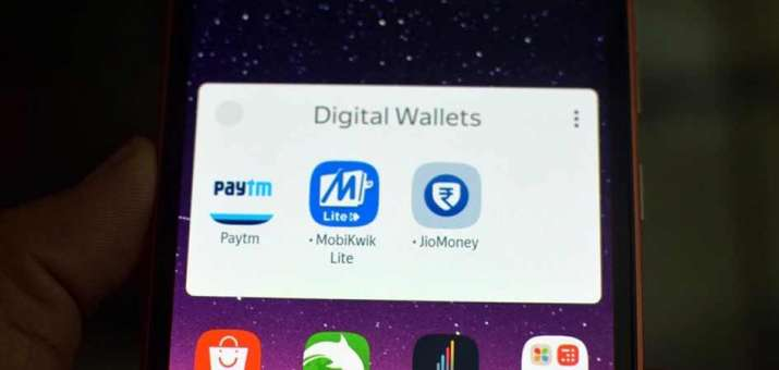 mobile wallets- India TV Paisa