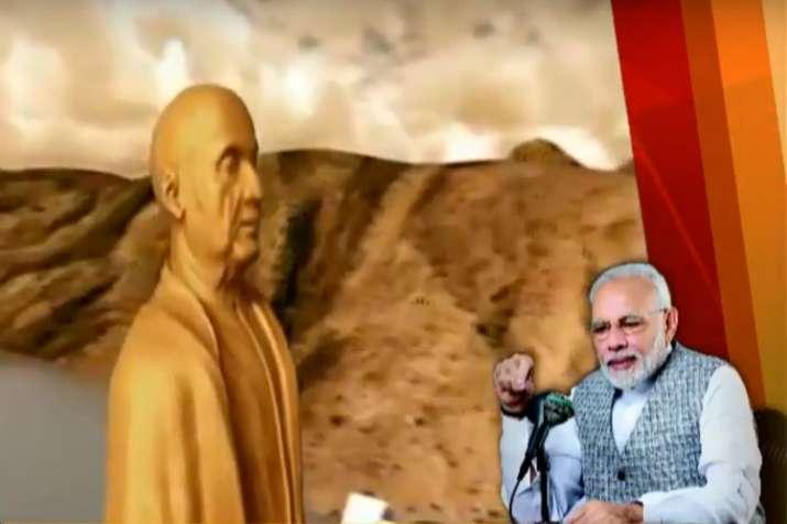 PM Narendra Modi in Mann ki Baat- India TV