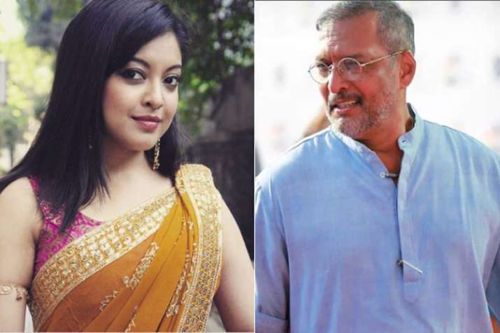 Tanushree Dutta, Nana Patekar - India TV