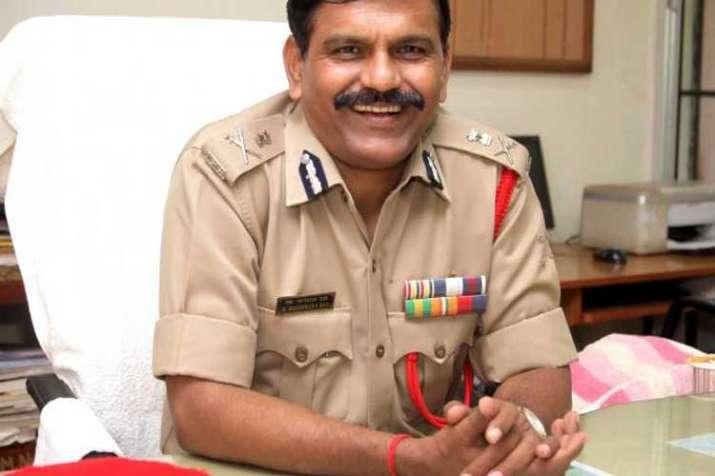 Interim CBI chief Nageswara Rao- India TV