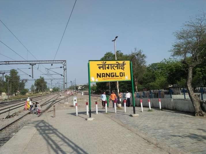 Nangloi- India TV