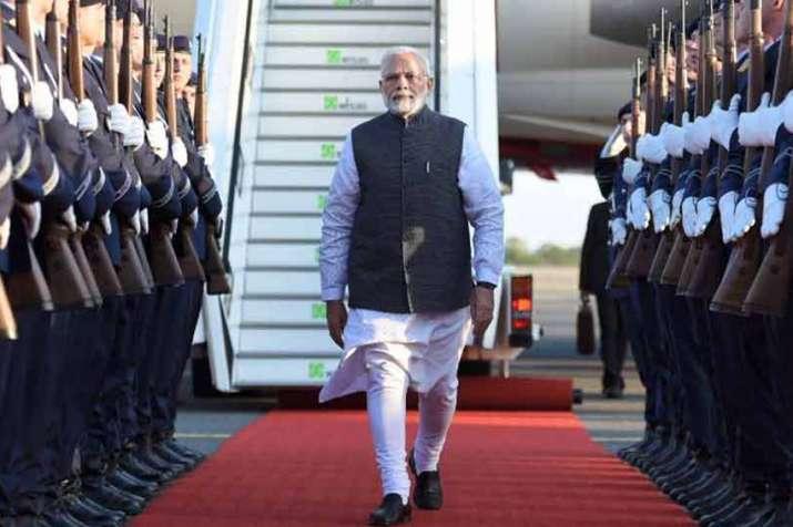 पीएम मोदी को शांति के लिए किया जाएगा सियोल पीस प्राइज से सम्मानित- India TV