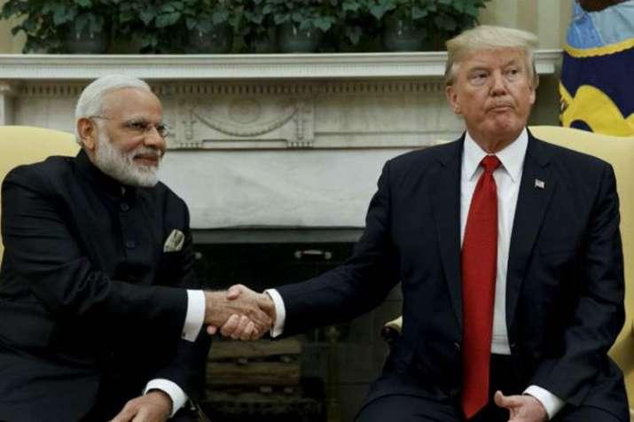 Narendra Modi and Donald Trump | PTI File- India TV