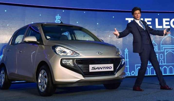 New Santro- India TV Paisa