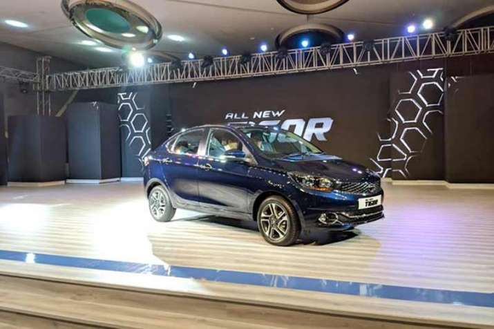 All New Tata Tigor- India TV Paisa
