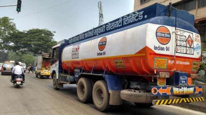 oil companies- India TV Paisa