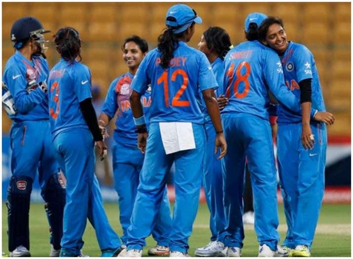 भारतीय महिला क्रिकेट...- India TV