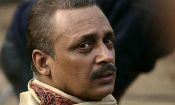 Piyush Mishra- India TV