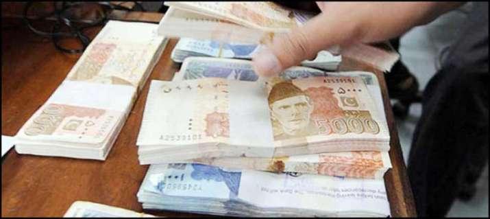 pakistan currency- India TV Paisa