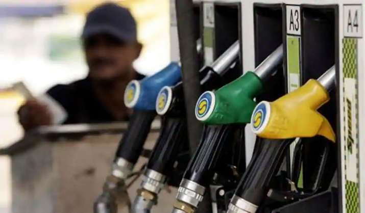 Petrol And Diesel Price Today- India TV Paisa