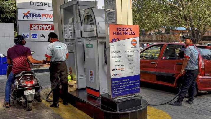 petrol pump in delhi- India TV Paisa