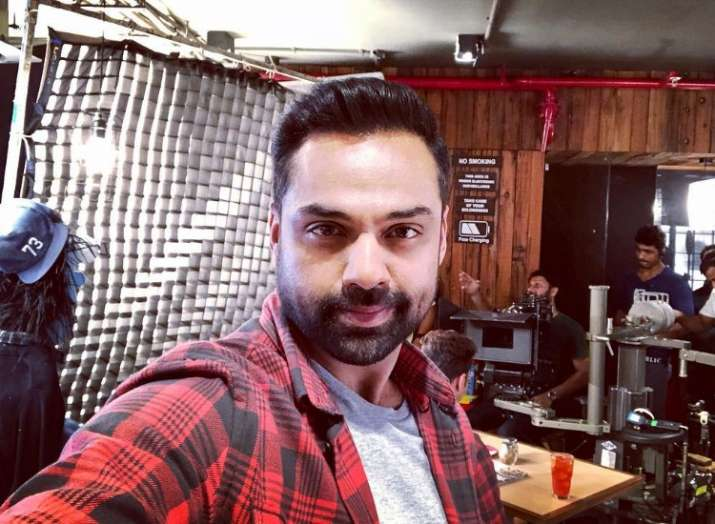 abhay deol- India TV
