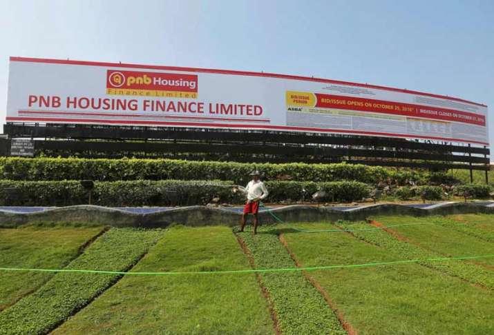 PNB Housing Finance- India TV Paisa