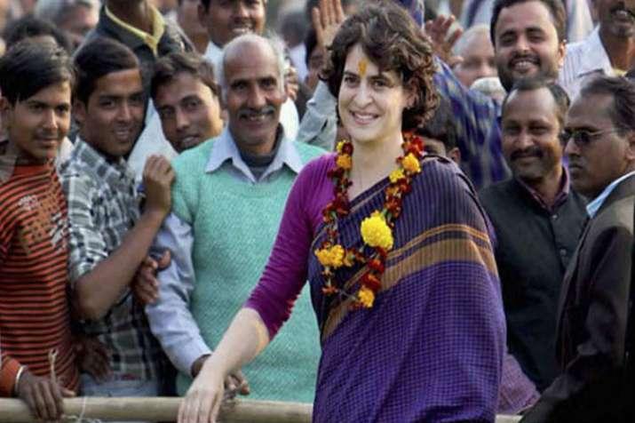 Prashant Kishor clarifies why Priyanka Gandhi did not campaigns during Uttar Pradesh Elections- India TV