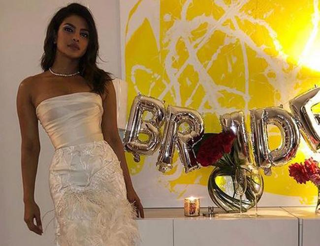 Priyanka Chopra- India TV