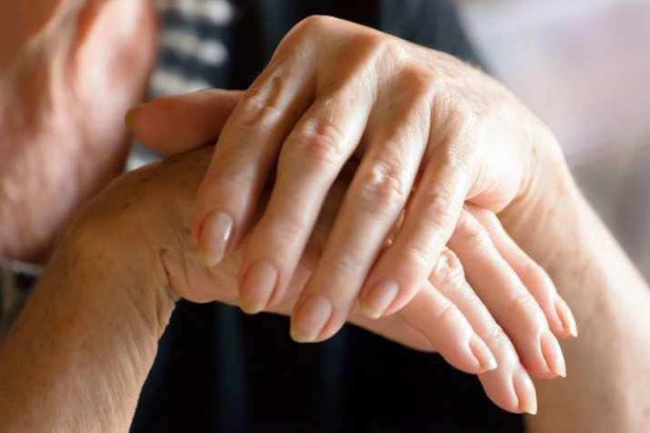 Arthritis Patients- India TV