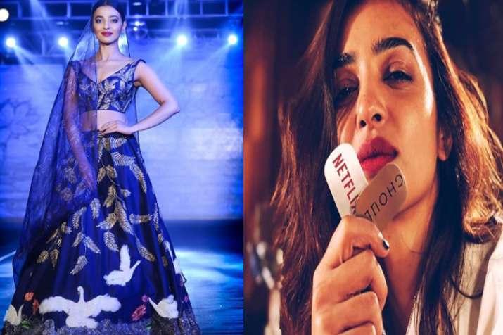 राधिका आप्टे- India TV