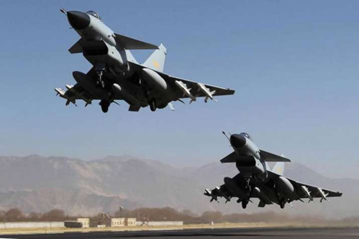 Reliance Defence was 'freely chosen' as offset partner, says Dassault Aviation | AP File- India TV