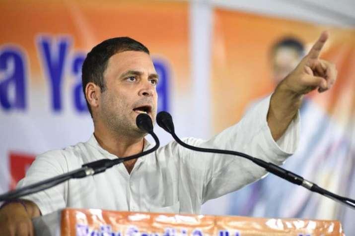 CBI row: Congress to hold protest across India on October 26 | Facebook- India TV