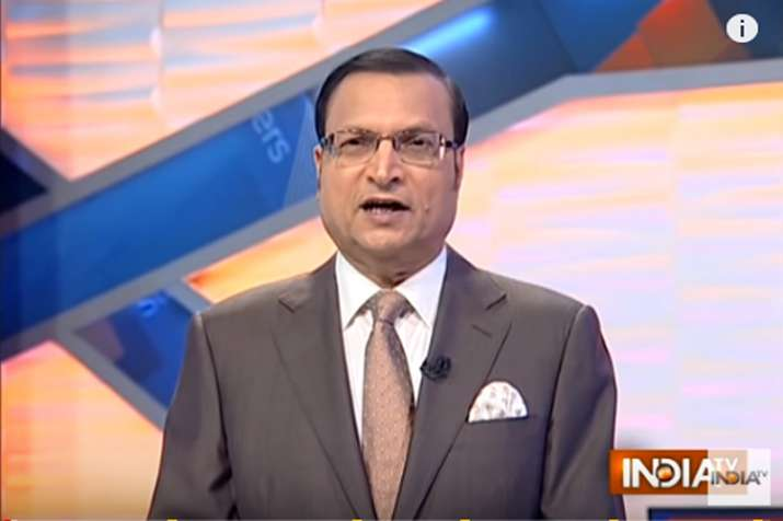 Rajat Sharma Blog: Midnight purge in CBI by Centre, though belated, is justified- India TV