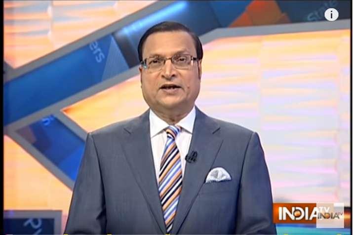 Rajat Sharma Blog, Unveiling,Statue of Unity- India TV