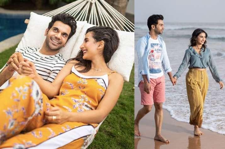 patralekha and rajkumar rao- India TV