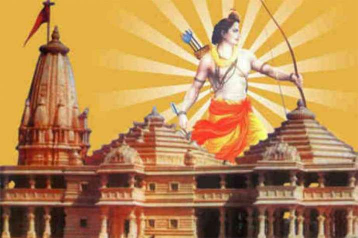 RSS ask centre to fulfill 1994 promise on Ram Temple- India TV