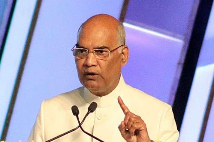 President dismisses plea to disqualify 27 AAP MLAs- India TV