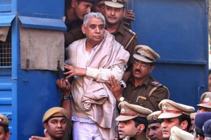 Rampal Case Live- India TV
