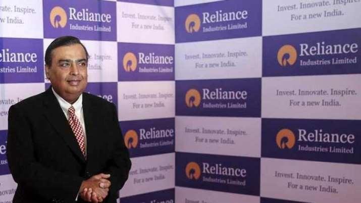 Reliance Industries- India TV Paisa