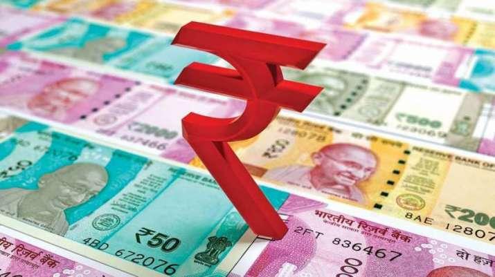 Rupee - India TV Paisa
