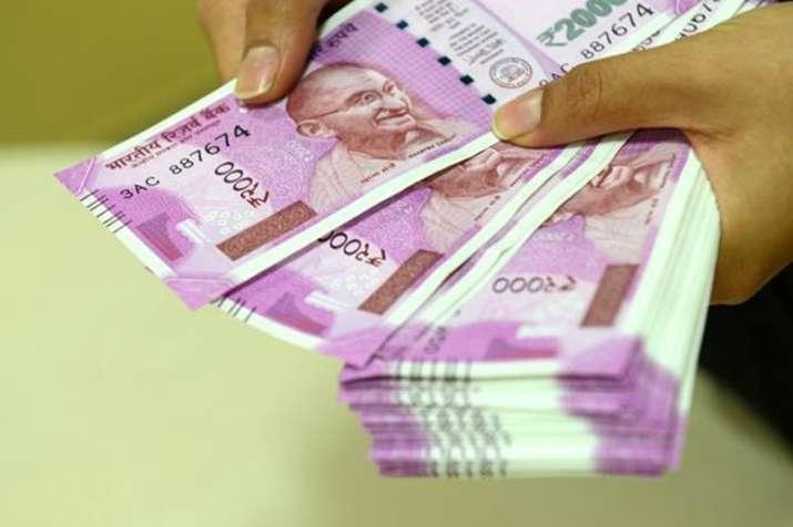 Rupee- India TV Paisa