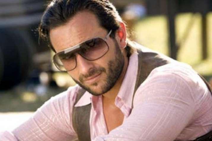 Saif Ali Khan- India TV