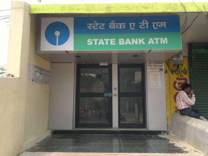 SBI ATM- India TV Paisa