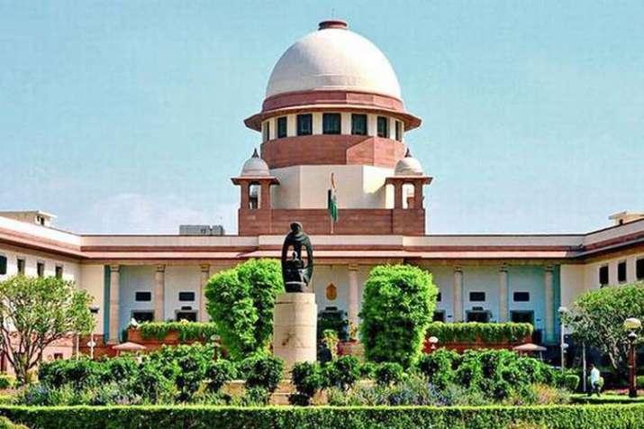 सुप्रीम कोर्ट ने 11 राज्यों से मांगा सांसदों/विधायकों के खिलाफ मामलों का ब्योरा- India TV